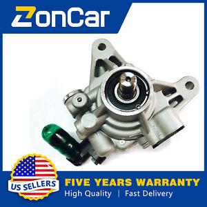 21-5419 Power Steering Pump for 2002-11 Honda CRV Accord Acura RSX 2.0/2.4L DOHC
