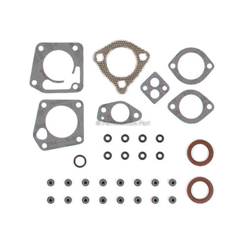 Head Gasket Bolts Set for 98-01 Kia Sephia Spectra 1.8 DOHC 16V T8