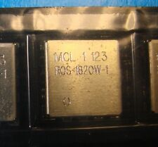Mini Circuits Wideband Vco Ros 1820w 1 New