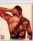 Deadbeat at Dawn Blu-ray UK BLURAY