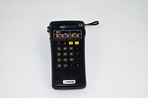 Vintage-Calculator-Omron-89M-Electronic-Calculator