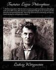 Tractatus Logico Philosophicus by Ludwig Wittgenstein (Paperback / softback, 2009)