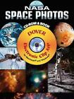 NASA Space Photos by Dover Publications Inc. (Mixed media product, 2007)