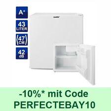 comfee A+ Tischkühlschrank Mini Kühlbox KB5047 EISFACH 43