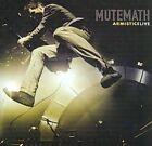 Armistice Live 0093624962656 by Mutemath CD