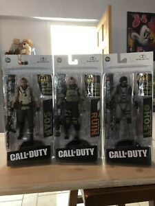 Figurines Call of Duty Mcfarlane