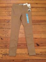 Size 6 Denim & Co. Tan Jegging Comfort Stretch Push Up Styling