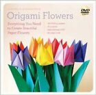 LaFosse & Alexander's Origami Flowers Kit Everything You Need to Create Beautif
