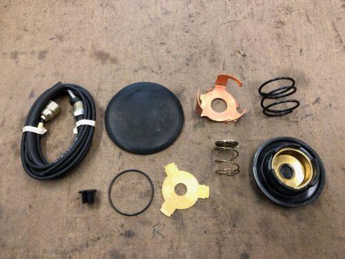 Dodge M37 Horn Button Kit
