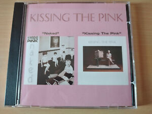 KISSING-THE-PINK-Naked-Kissing-The-Pink-CD-New-Wave-Synth-Pop-USA