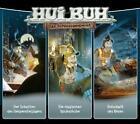 Hui Buh, das Schlossgespenst. Neue Welt, 3 Audio-CDs. 3x Europa (2010)