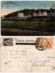 CPA-BRASSo-BRASOV-KORNSTADT-ROMANIA-503152
