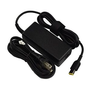 Details about AC Charger for Lenovo ThinkPad T460 T460S T460P 20FM 20FN  20F9 20FA Adapter Cord