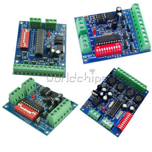 DMX512-Decoder-3-4-6-8-Channel-RGBW-Controller-LED-Stage-Lighting-CMOS-Output