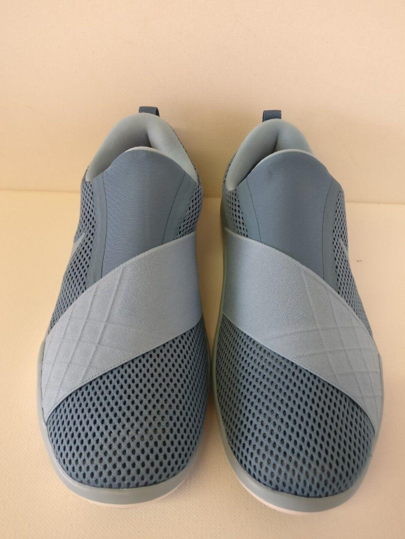 new style 0ee09 4ecdf ... Nike Femme Free Connect Uk 3.5 3.5 Uk Smokey Bleu Mica Bleu blanc  843966004 77775a