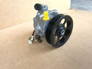 Subaru-Impreza-2006-2008-Power-Steering-Pump-2-0L-NA-EJ204