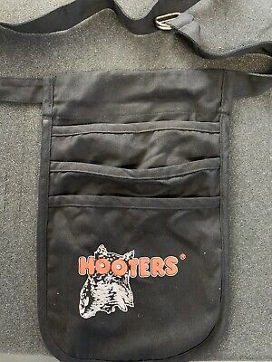 Hooters Uniform Courtney Name Tag Nametag Waitress Bartender Badge Pin