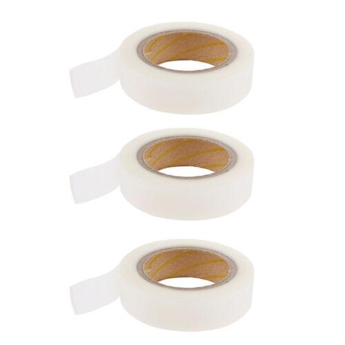 3 Pack Waterproof Seam Sealing Tape Tenacious Tape for Fabric Repair 20m