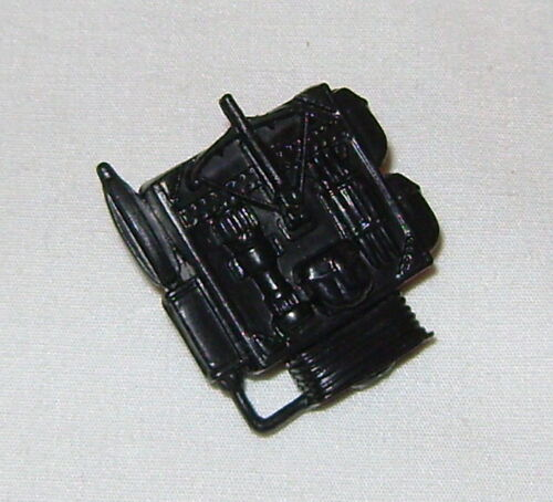 GI Joe 1986 BEACH HEAD Utility Backpack