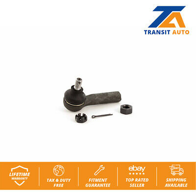 Mevotech OG Front Outer Steering Tie Rod End for 2002-2006 Nissan Altima qm