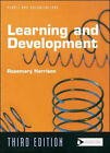 Learning and Development by Rosemary Harrison (Paperback, 2002)