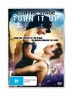 Centre Stage - Turn It Up (DVD, 2009)