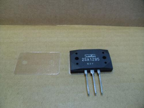 8 Glimmerscheiben MT-200 für  2SA1216 2SC2922 u.ä.