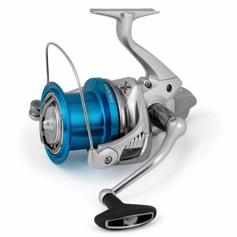 Mulinello SHIMANO SPEEDMASTER 14000XSC Nuova da Pesca MulinelliSPM14000XSC