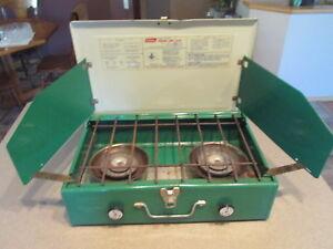 stoves Vintage number coleman by model