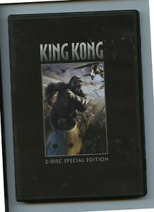 King-Kong-2-disc-Special-Edition-All-Region-DVD