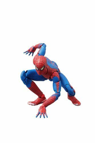Medicom Toy MAFEX THE AMAZING SPIDER - MAN Action Figure