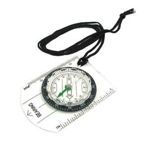 Equipement-multifonctionnel-Camping-Outdoor-Mini-Compass-Ruler-Portable-Map-S