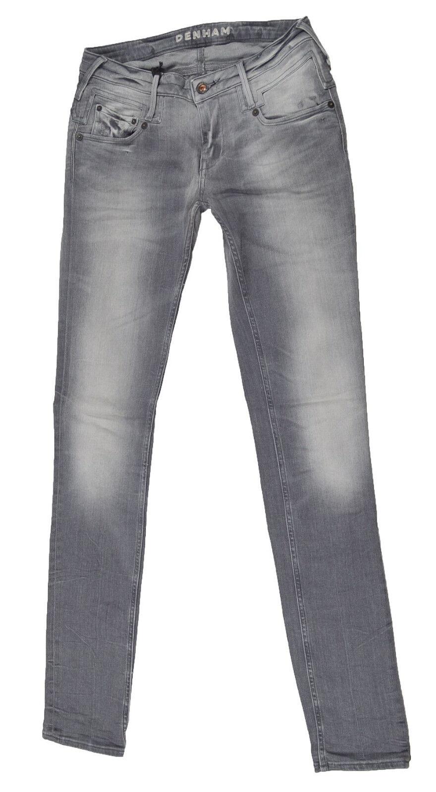 Denham Skinny+ 3YG Damen Jeans Hose outlet jeans hosen sale 1-110