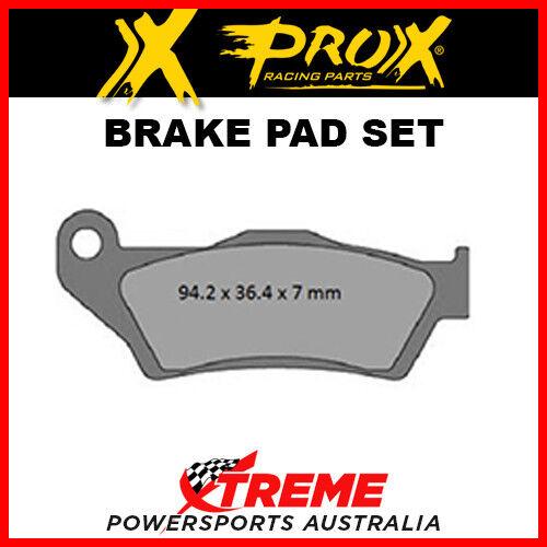 Pro-X 102202 Husaberg FE390 2010-2012 Sintered Front Brake Pad