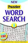 Puzzler Wordsearch: Vol. 3 by Puzzler Media Limited (Paperback, 2016)