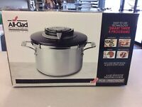 All-Clad 8.4QT Stovetop Pressure cooker Mississauga / Peel Region Toronto (GTA) Preview