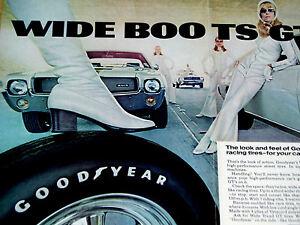 1969-AMC-AMX-ORIGINAL-GOODYEAR-TIRE-AD-steering-wheel-decal-hood-door-bumper