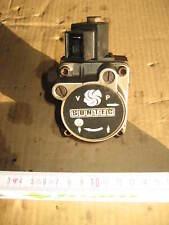 Suntec Heizölpumpe Pumpe Ölpumpe für Ölbrenner Brenner m Magnetventil 209