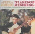 Flamenco Fenomeno! by Pepe Romero (Guitar) (CD, Sep-1993, Contemporary Records)