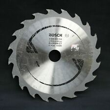 3pc 190mm 7.5/'/'  TCT 20T 24T 40T Circular Wood Saw Disc Blade SET 16mm Bore