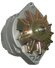 Delco 10SI Alternator High output 110AMP 1 - wire Self-Exciting SBC BBC GM 7127B