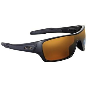 018a952430 Details about NEW Oakley - Turbine Rotor - Matte Black   Prizm Tungsten  Polarized