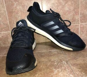 Details about Adidas Response 3 Black Grey BA8336 Running sneakers Shoes 13