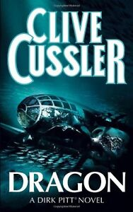CLIVE-CUSSLER-DRAGON-BRAND-NEW-A-FORMAT-FREEPOST-UK