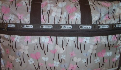 Weekender Nwt Large 7185 Patch 3039 LesportsacLove ALRq34j5c
