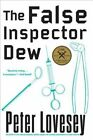The False Inspector Dew 9781569472552 by Peter Lovesey Paperback