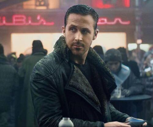 Lame Coureur De K Ryan V Officier Gosling gtqwxnT5