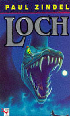 1 of 1 - Loch (Red Fox young adult books), Zindel, Paul, Very Good Book