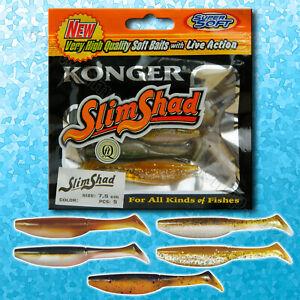 Pike Zander 7 Pre tied drop shot rigs Perch Chub fishing