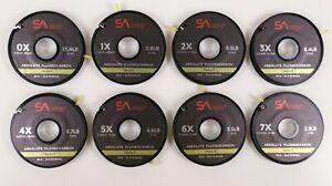 Scientific-Anglers-Absolute-Fluorocarbon-Trout-Tippet-7X-6X-5X-4X-3X-2X-1X-0X